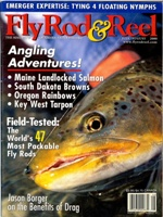FlyRod & Reel July/August 2000